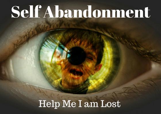 self Abandonment
